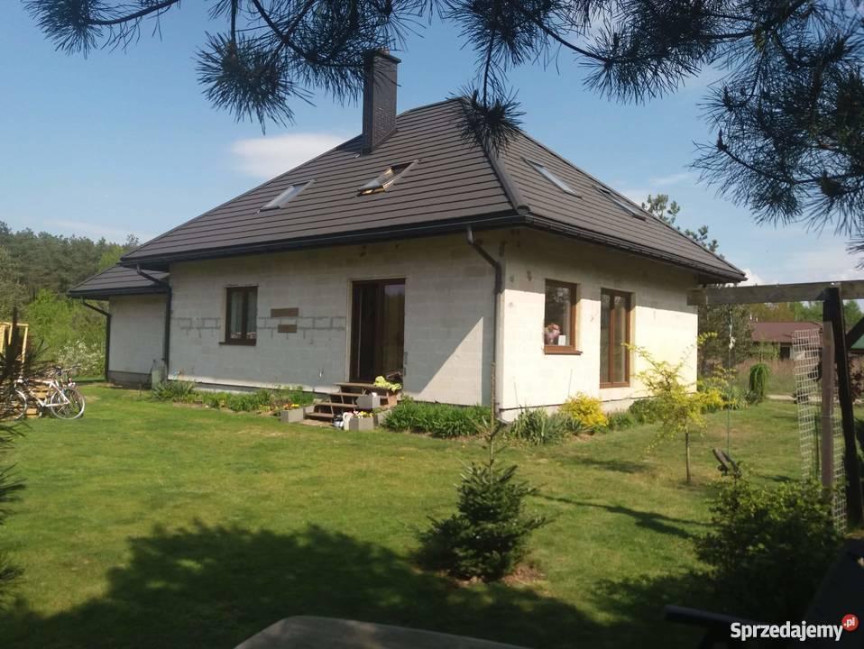 Sprzedam dom Legionowo Jabłonna Jagiełłońska Domy