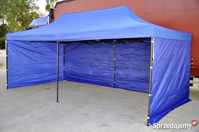 namioty ekspresowe cena Sprzedajemy.pl
