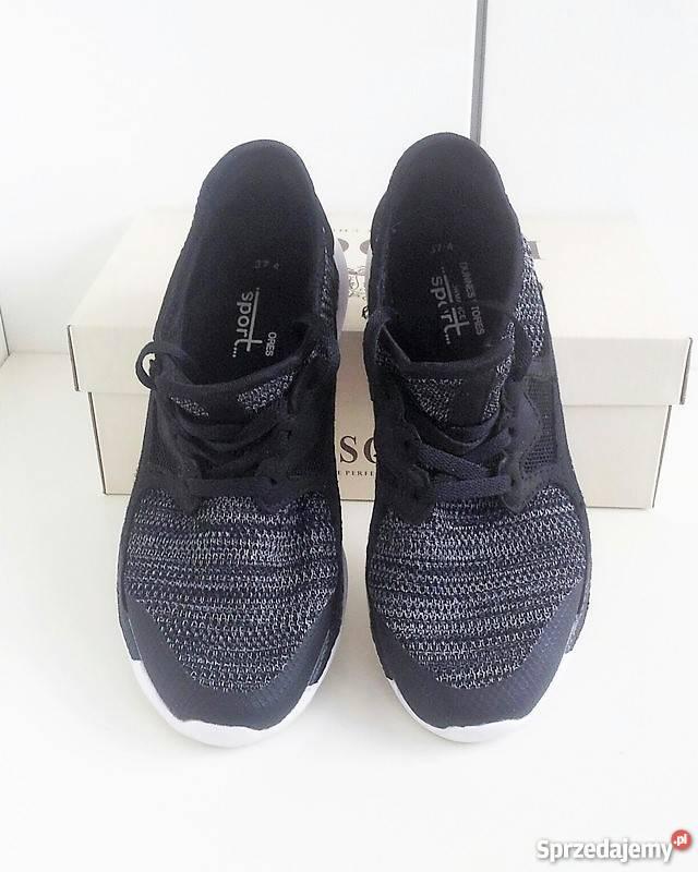 a649fcf1 Czarne buty sportowe adidasy fitness Dunnes Warszawa - Sprzedajemy.pl