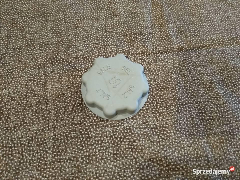 Korek nakrętka zakrętka soli zmywarka Indesit Hotpoint Ignis