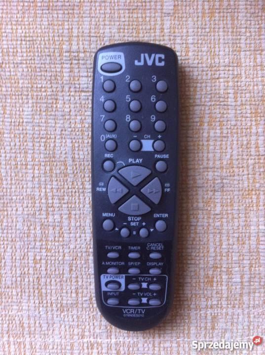 Pilot JVC 076N0ES010 - TV/Magnetowid