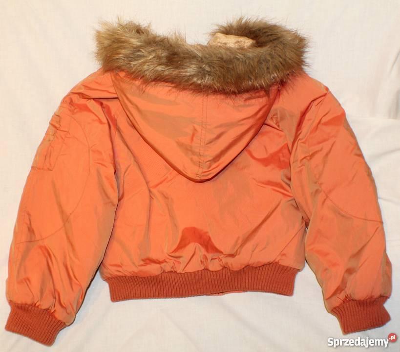 kurtka Talbots Kids Kurtki i płaszcze podlaskie sprzedam