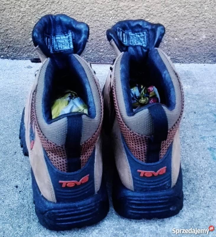 c674cfdd buty teva gore tex roz 40.5 promocja polecam Wałbrzych - Sprzedajemy.pl