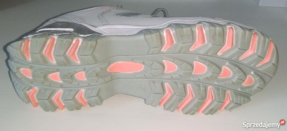 Buty sportowe z deichmanna raz założone. Okazja
