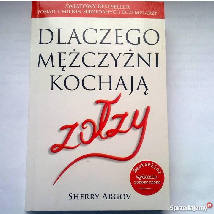Książka Dlaczego mężczyżni kochają zołzy Warszawa sprzedam