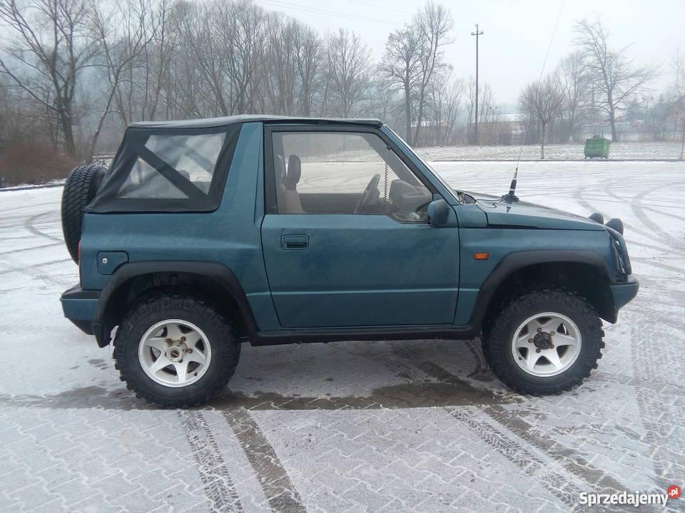 a28bd98dc Suzuki vitara 1.6 igła Izdebnik - Sprzedajemy.pl
