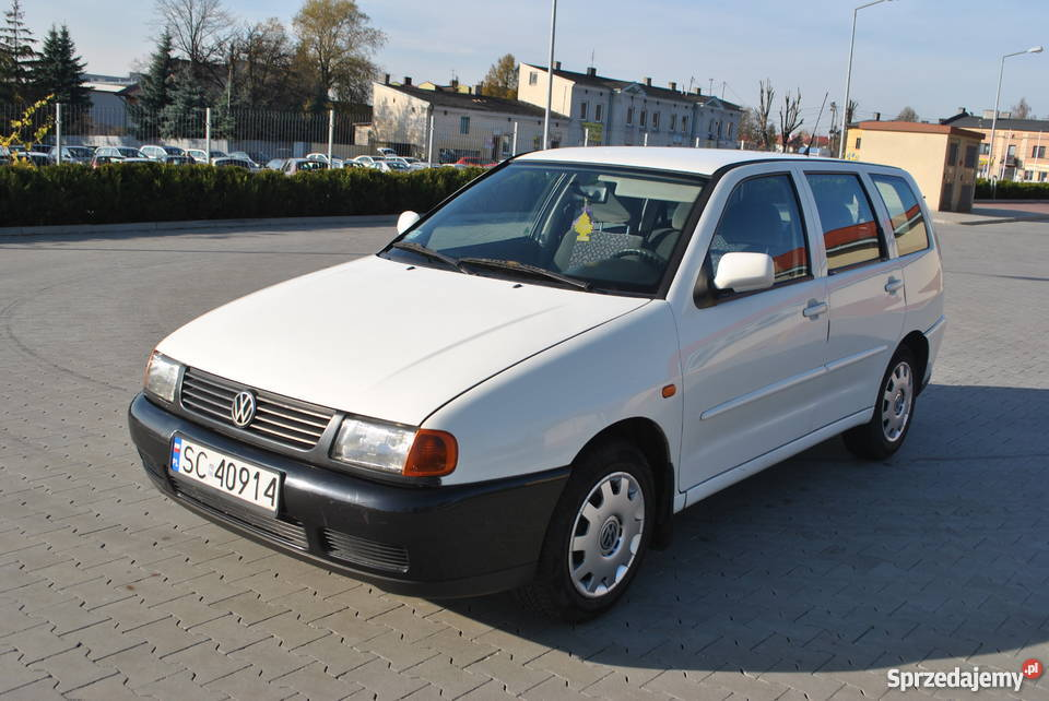 VW Polo 3 Kombi sprzedam