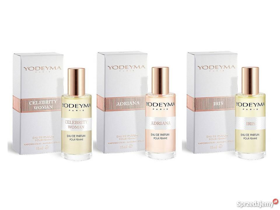 Perfumy Yodeyma PARIS - Reviews | Facebook