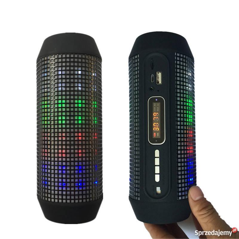 Głośnik Bluetooth Tuba Radio Odtwarzacz MP3 mazowieckie Warszawa