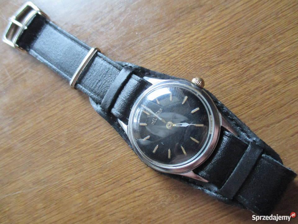 Delbana zegarek dziadka Tychy