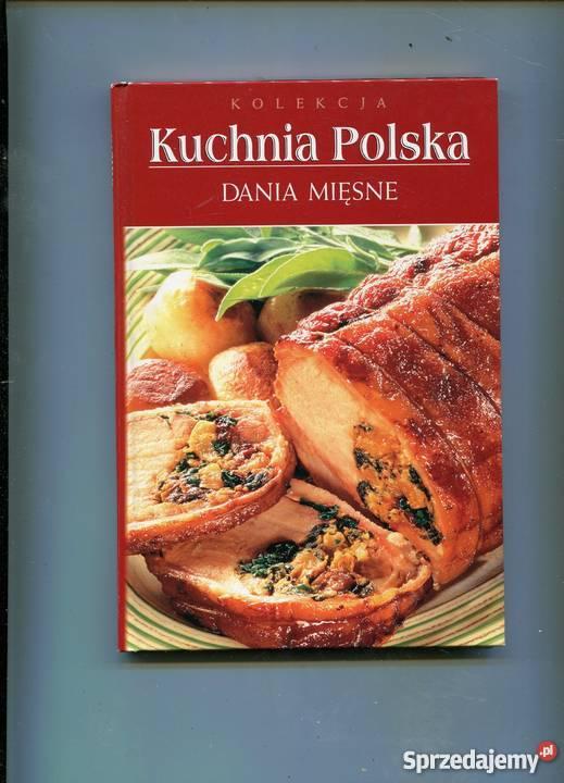 Kuchnia Polska Dania Mięsne