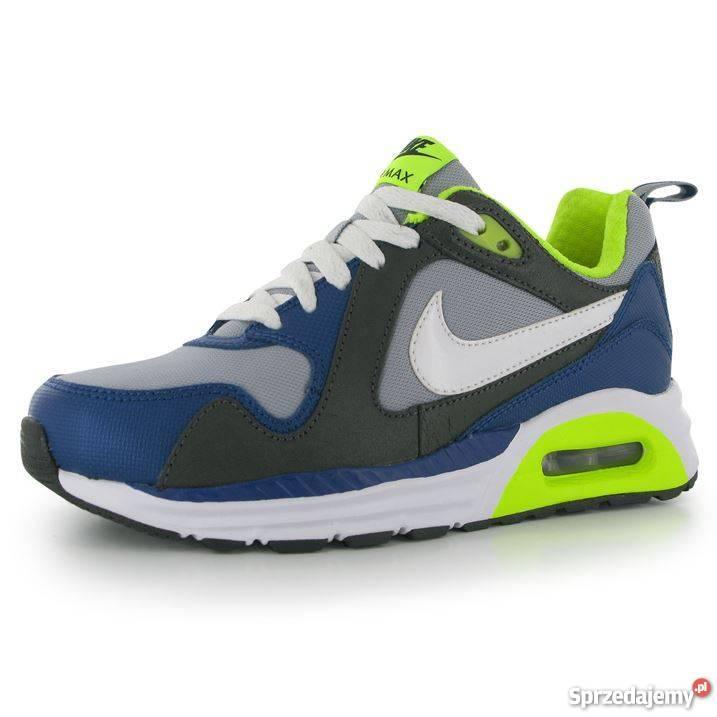 Buty Nike Air Max Trax Roz. 38 wkl. 24 cm