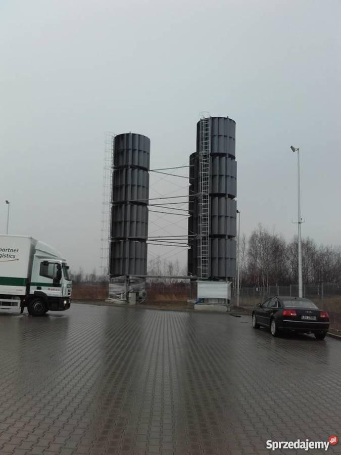 Sprzedaż Turbin Wiatrowych Piskorza Warszawa
