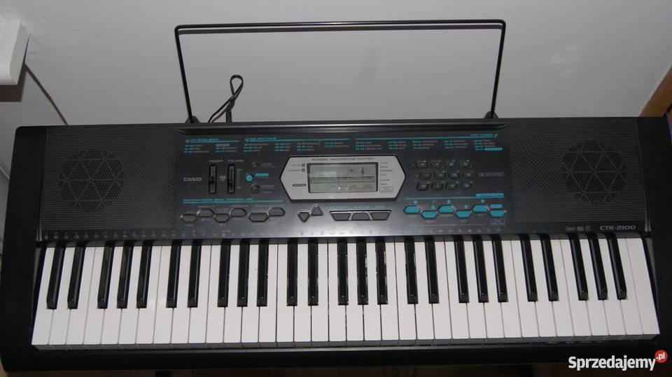 casio ctk 2100 keyboard manual