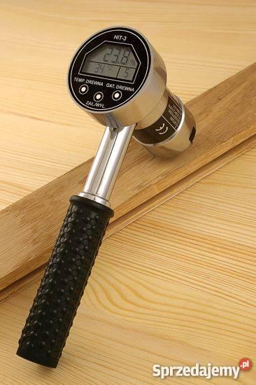 Miernik Wilgotności Drewna Sprzedajemy Pl