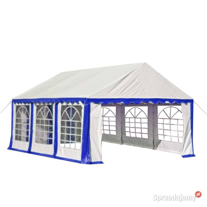 274959 vidaXL Namiot ogrodowy, imprezowy pawilon