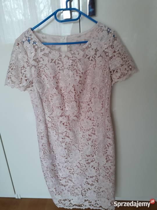 3677793376 sukienki z gipiury - Sprzedajemy.pl