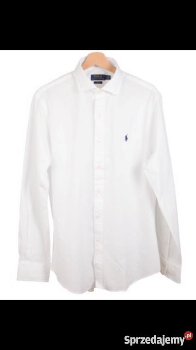 6ebde5dc16f6 Koszula nowa z metką Polo Ralph Lauren XS Warszawa - Sprzedajemy.pl