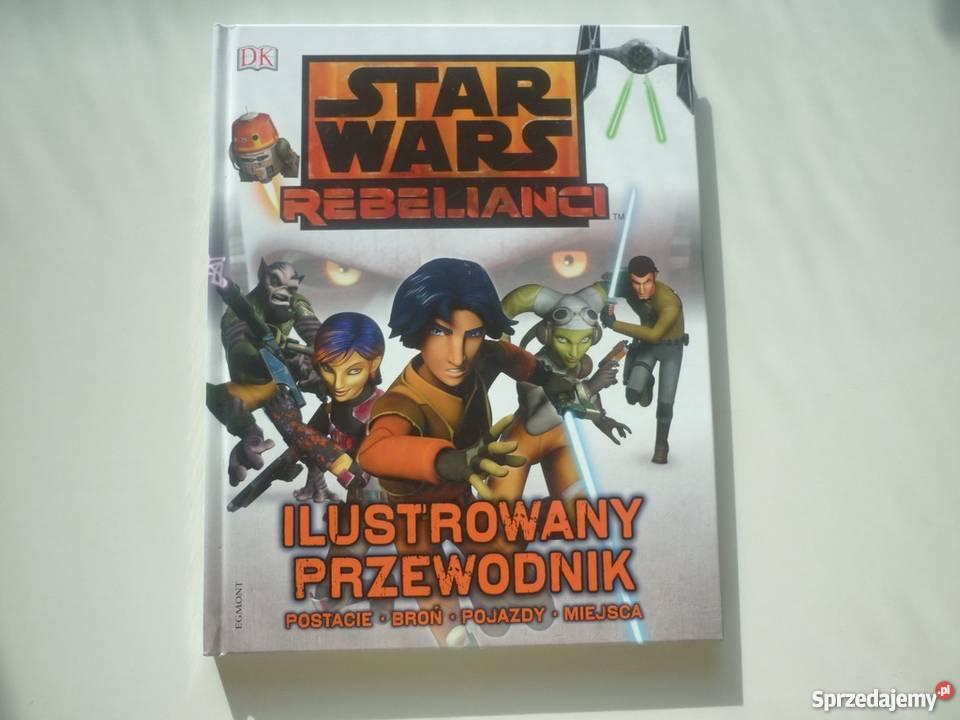 Star Wars Rebelianci Sprzedajemypl