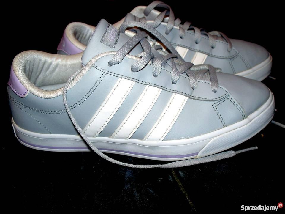 Adidas Neo Label jak nowe r. 36