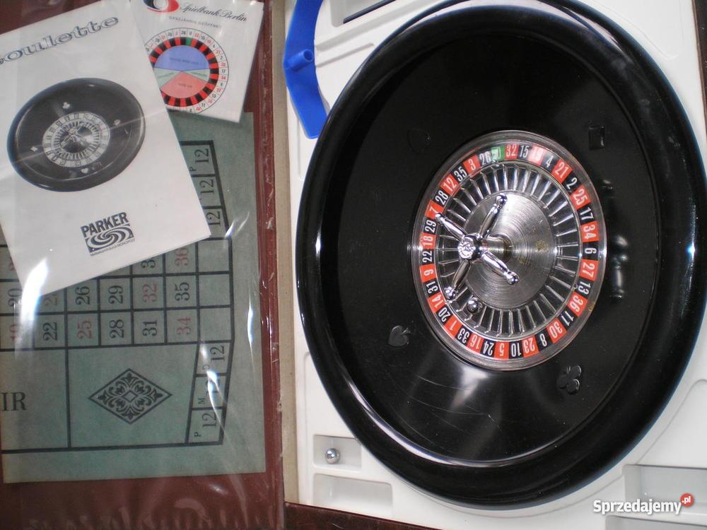 elektroniczne kasyno i automaty do gier