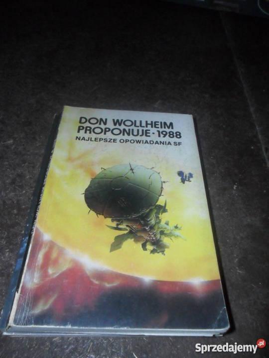 Książki z fantastyką w tle lubuskie Zielona Góra