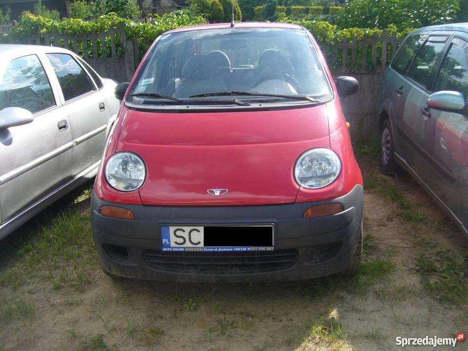 Unikalne samochód osobowy Częstochowa - Sprzedajemy.pl LG51