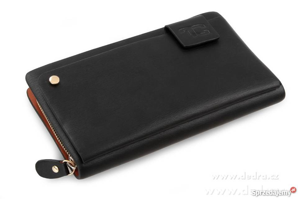 0de74861ca281 2w1 luksusowy męski portfel etui Dodatki warmińsko-mazurskie Elbląg sprzedam