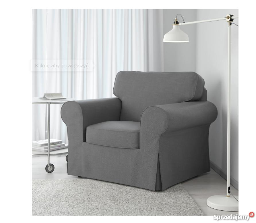 Rozkładana Sofa Dwuosobowa Fotel