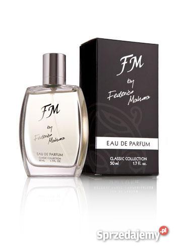 perfumy fm Sprzedajemy.pl