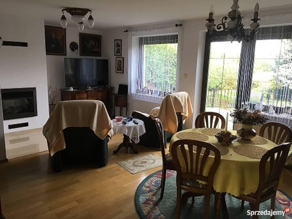 Sprzedam piękny dom w UstroniuRówni bez 4813zł/m2 śląskie Ustroń
