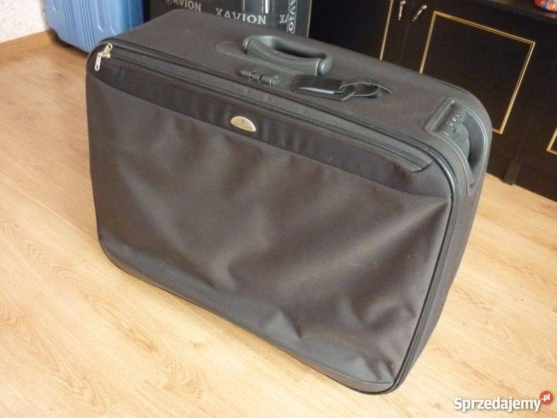 3f4efd0869751 Duża walizka Samsonite podróżna na kółkach 73x24x60cm Wilczkowice ...