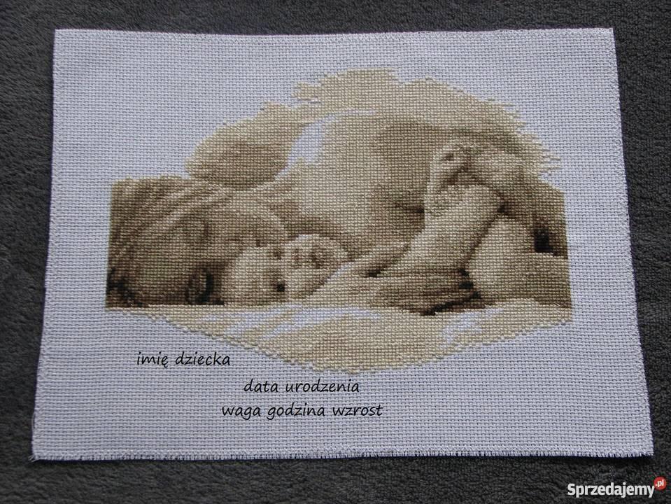 Metryczki narodzin chrztu roczku