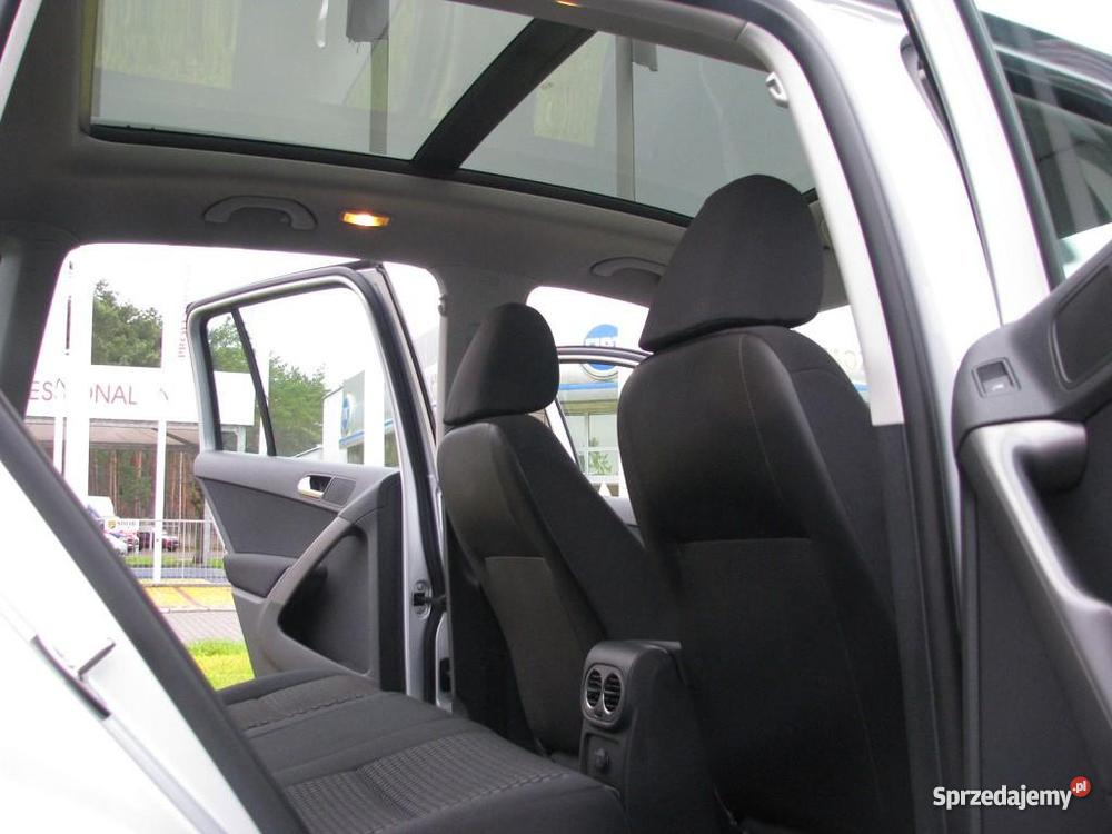 Do Volkswagen Tiguan 2009 ABS Włocławek sprzedam