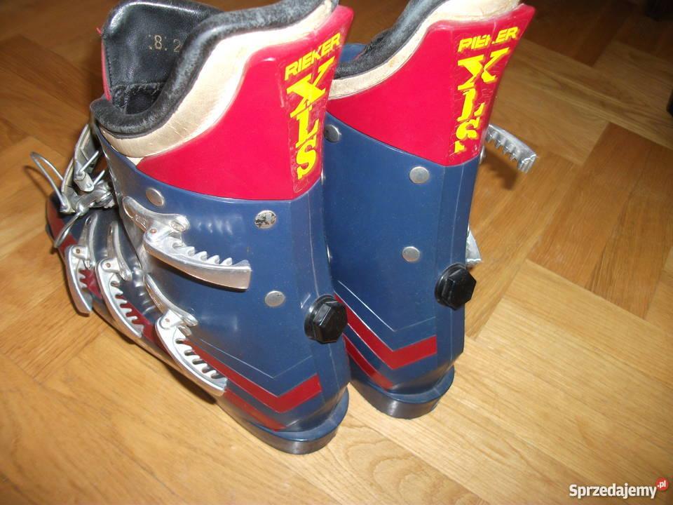 Sprzedam buty RIEKER XLS rozmiar 8 podeszwy 31