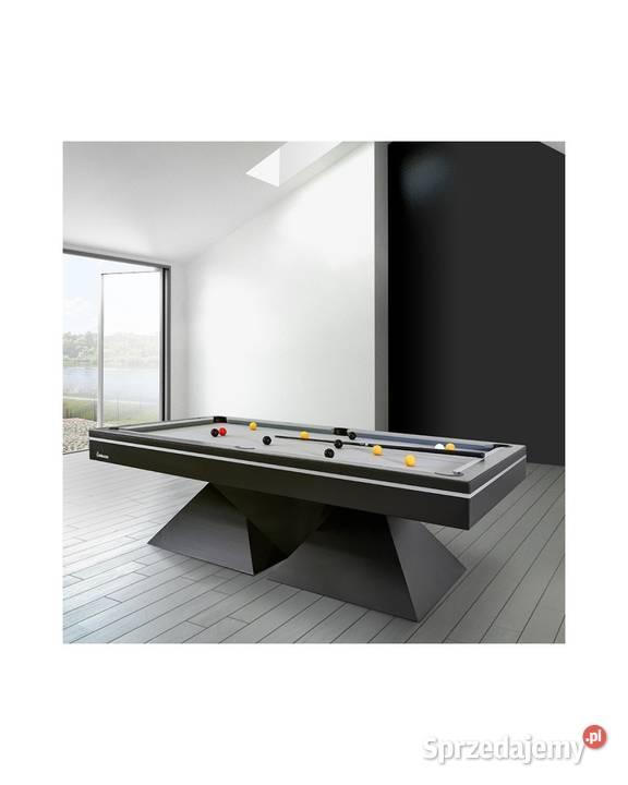 Stół bilardowy MODULER 8FT - Piękny i nowoczesny design