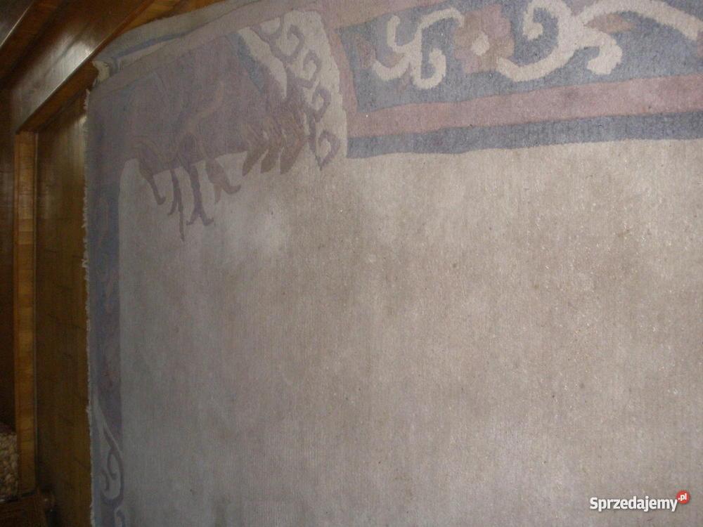 Dywany Tybetańskie Wełniane