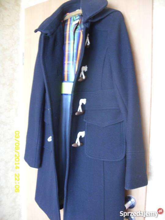 J Crew płaszcz damski