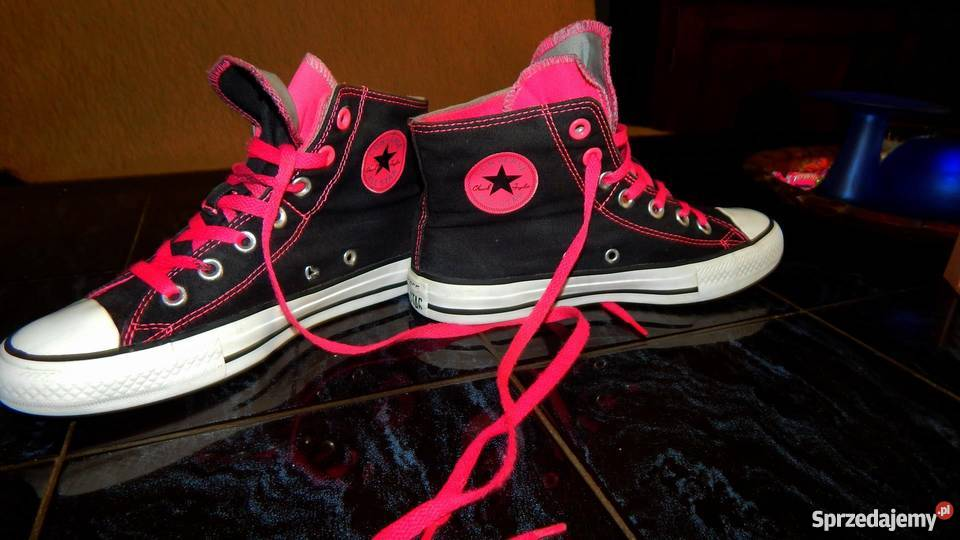 Converse All Star Limited Wersion r.36,5