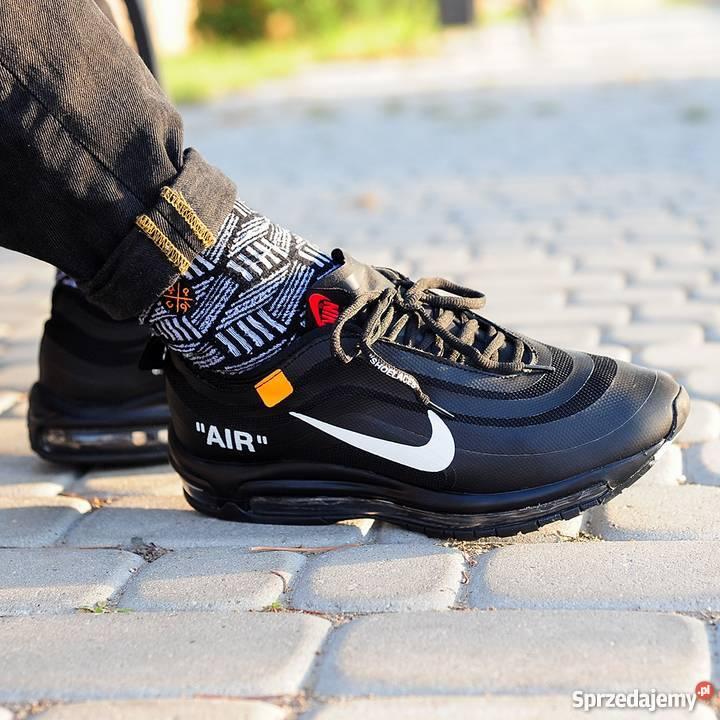 Nike Air Max 97 model 884421 001 r. 41