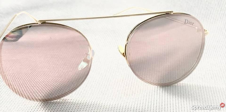 3383c8ad7fb7a2 dior okulary - Sprzedajemy.pl