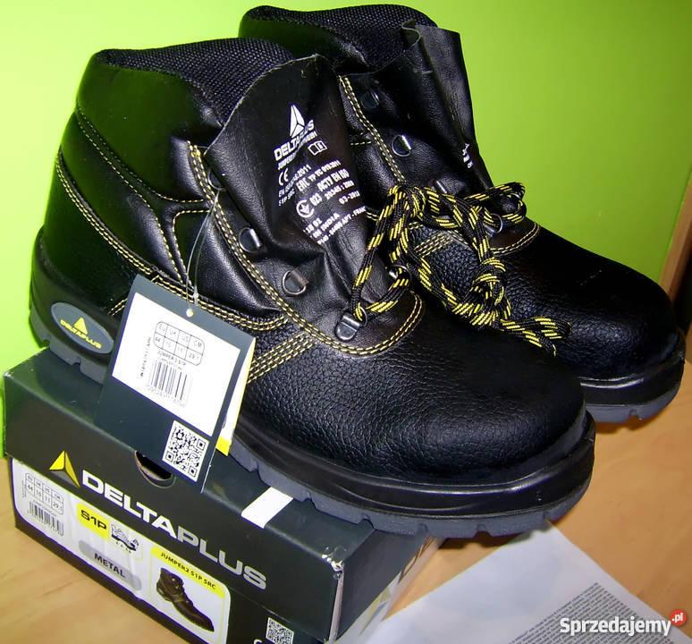 26897032 buty robocze wysokie - Sprzedajemy.pl