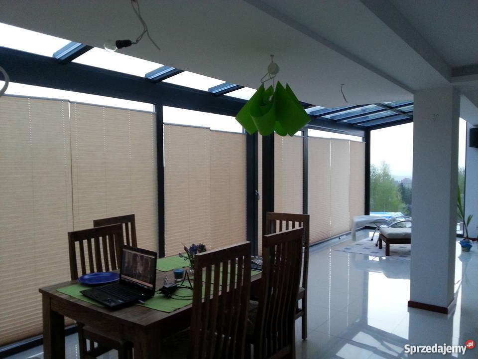 Ogród zimowy patio oranżeriia PRODUCENT Nowy Sącz