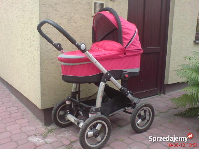 Wózek Espiro Enzo Wielofunkcyjne lubelskie Łuków sprzedam