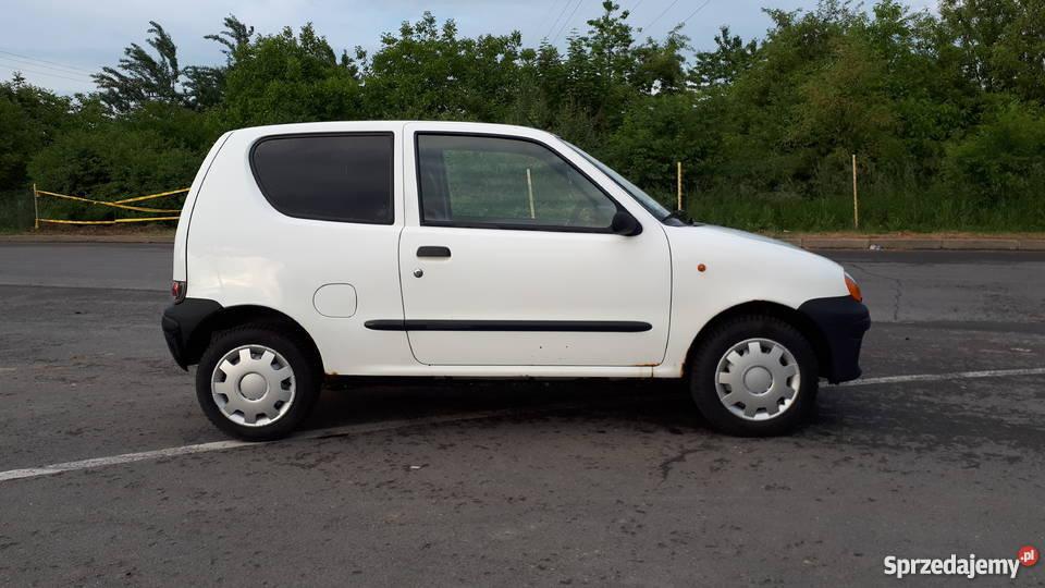 TANIO Sprzedam Fiat Seicento 900 ccm OKAZJA podkarpackie Rzeszów sprzedam