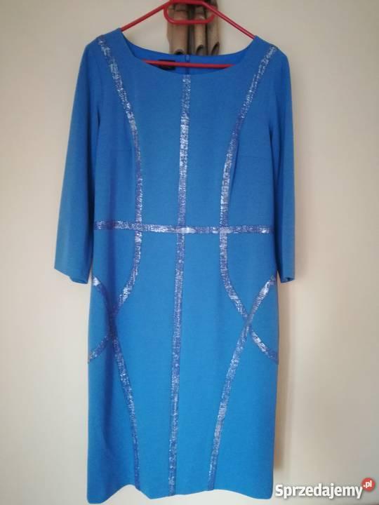 dd18260cc0 sukienki 42 - Sprzedajemy.pl