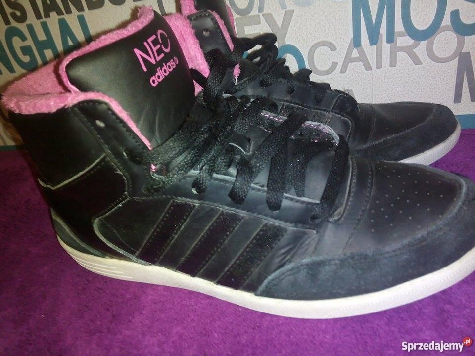 Buty sportowe Adidas NEO Label rozmiar 40