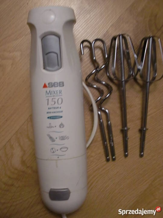 Mixer SEB 150