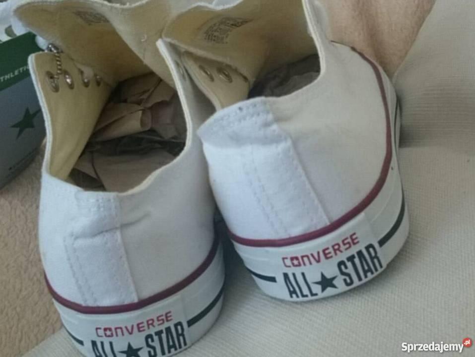 e56cbed28f2d1 Converse buty trampki rozmiar 3644 różne kolory czarny mazowieckie Warszawa