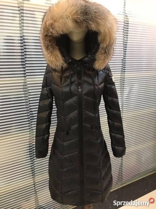 Płaszcz jesienny, pikowany